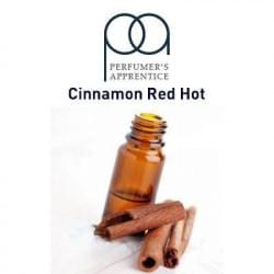 Cinnamon Red Hot TPA