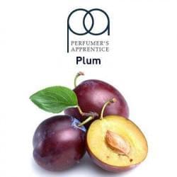 Plum Flavor (PG) TPA