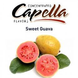 Sweet Guava Capella