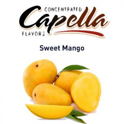 Sweet Mango Capella