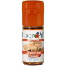 Peanut FlavourArt