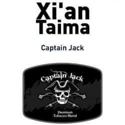 Captain Jack Xian Taima
