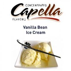 Vanilla Bean Ice Cream Capella