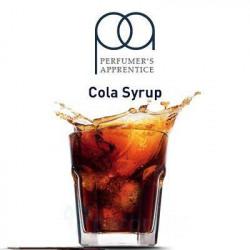 Cola Syrup TPA