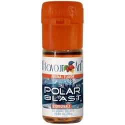 POLAR BLAST FlavourArt