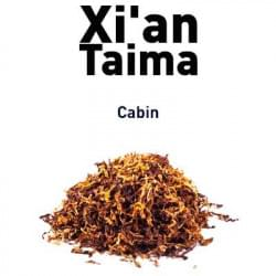 Cabin Xian Taima