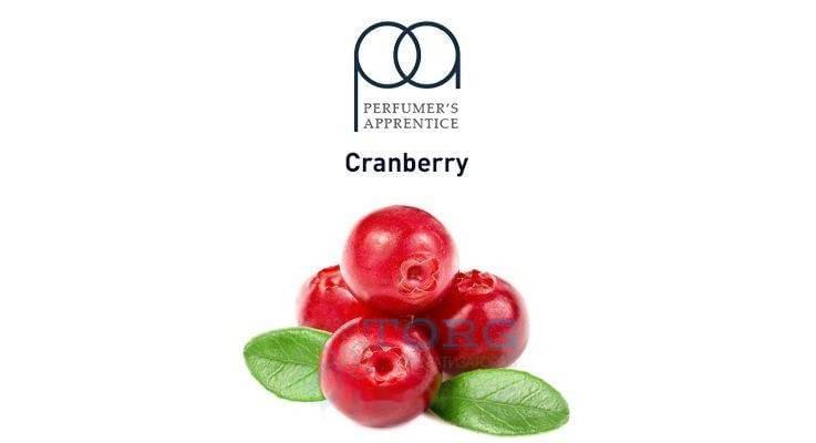 Ароматизатор TPA Cranberry