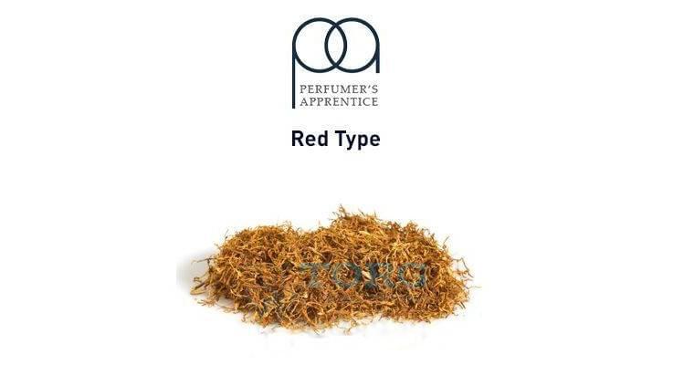 Ароматизатор TPA Red Type Blend