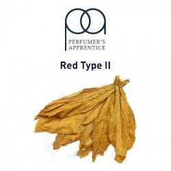 Red Type II Blend TPA