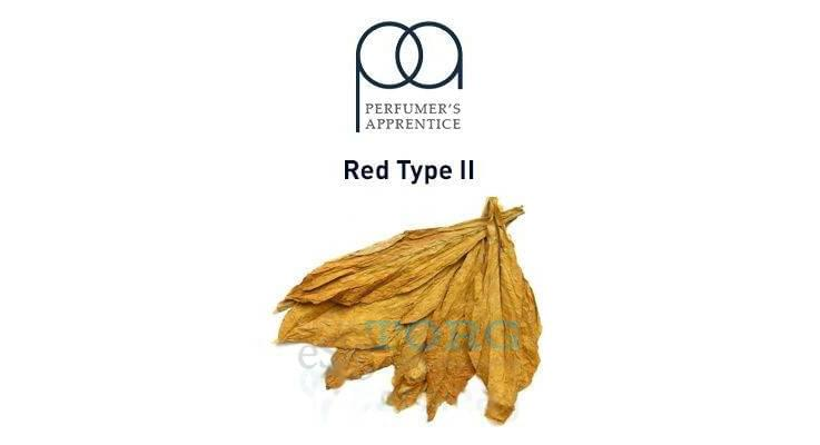 Ароматизатор TPA Red Type II Blend