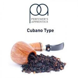 Cubano Type TPA