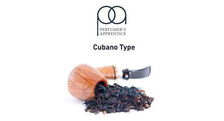 Ароматизатор TPA Cubano Type