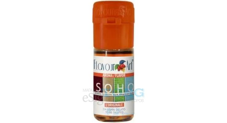 Ароматизатор FlavourArt Soho