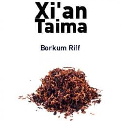 Borkum Riff Xian Taima