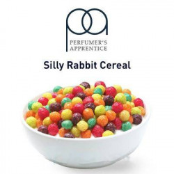 Silly Rabbit Cereal TPA