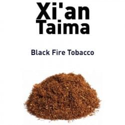 Black Fire Tobacco Xian Taima