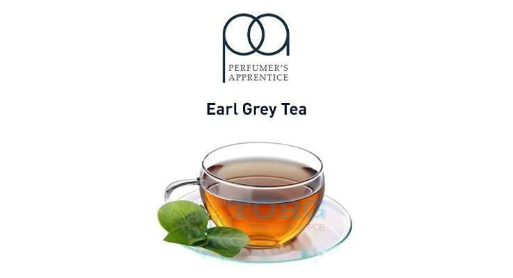 Ароматизатор TPA Earl Grey Tea