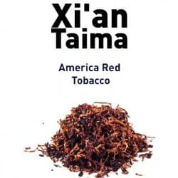 America red Xian Taima