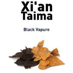 Black vapure Xian Taima