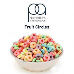 Fruit Circles TPA