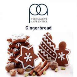 Gingerbread TPA