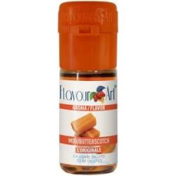 Butterscotch FlavourArt