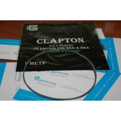 Клэптон 0.5х0.2