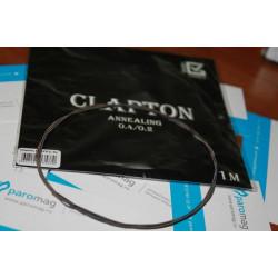 Kanthal A1 0.4x0.2 Clapton 0,4х0,2