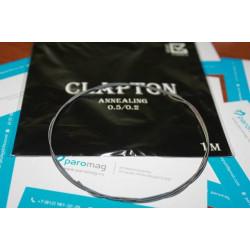 Kanthal A1 0.5x0.2 Clapton 0,5х0,2