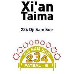 234 Dji Sam Soe Xian Taima