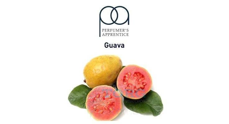 Ароматизатор TPA Guava