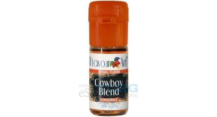 Ароматизатор FlavourArt Cowboy Blend
