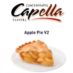 Apple Pie V2 Capella