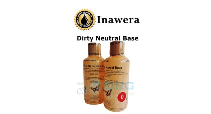 Inawera Dirty Neutral Base