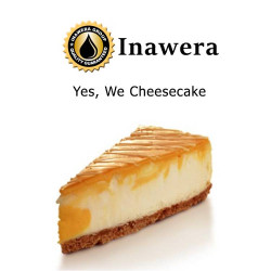 Yes, We Cheesecake Inawera