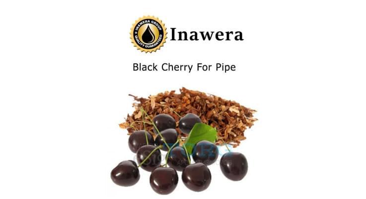 Ароматизатор Inawera Black Cherry for Pipe