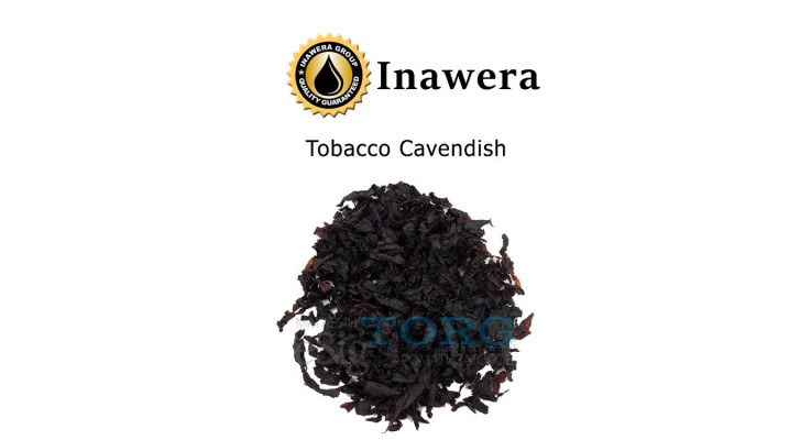 Ароматизатор Inawera Tobacco Cavendish
