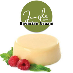 Bavarian Cream Jungle Flavors