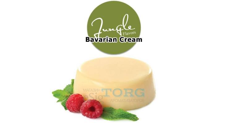 Ароматизатор Jungle Flavors Bavarian Cream
