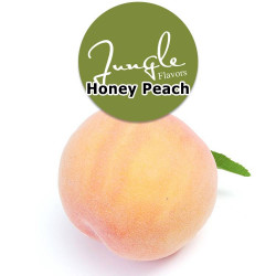 Honey Peach Jungle Flavors