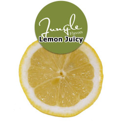 Lemon Juicy Jungle Flavors