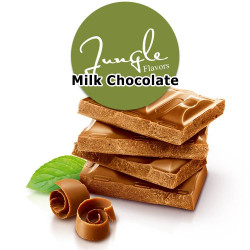 Milk Chocolate Jungle Flavors