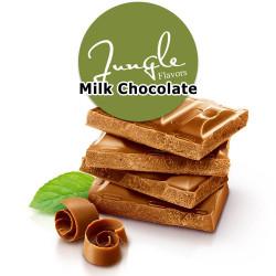 Milk Chocolate Jungle Flavors