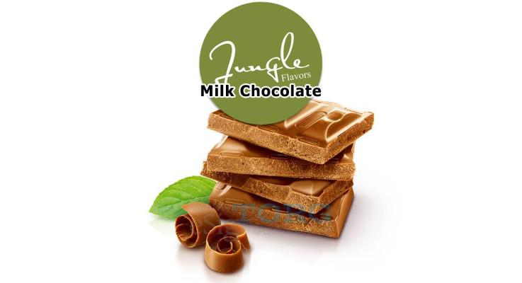 Ароматизатор Jungle Flavors Milk Chocolate