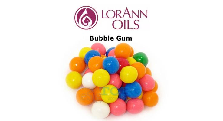 Ароматизатор Lorann Oils Bubble Gum