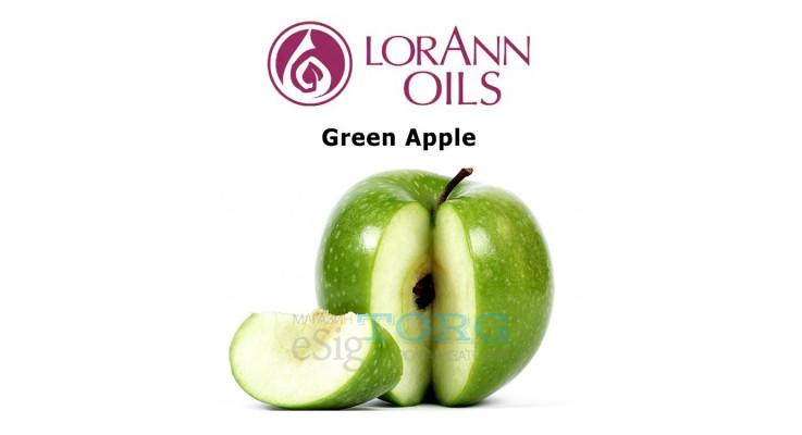 Ароматизатор Lorann Oils Green Apple
