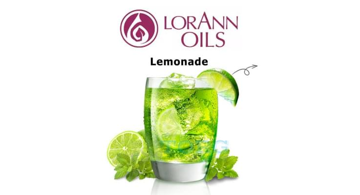 Ароматизатор Lorann Oils Lemonade