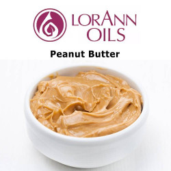 Peanut Butter LorAnn Oils