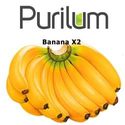 Banana X2 Purilum