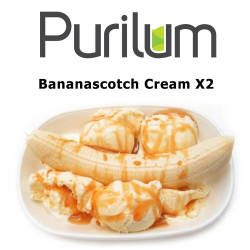 Bananascotch Cream X2 Purilum